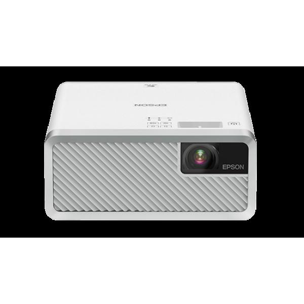 EF100W laser projector