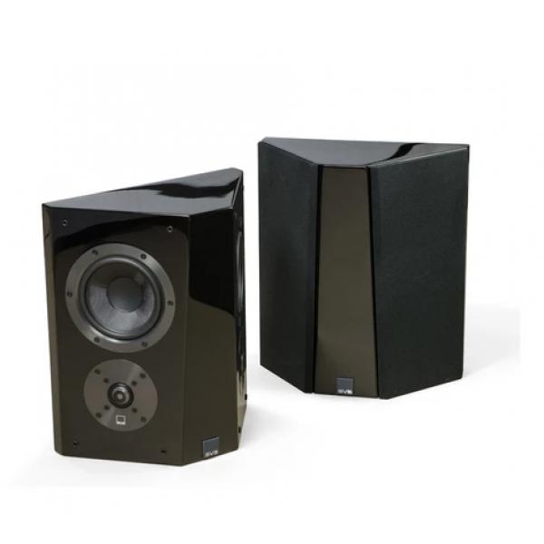 Ultra surround gloss black (pair)