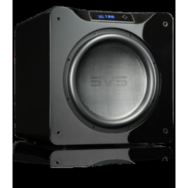 SVS SB16-Ultra – Piano Gloss Black (1 pc)